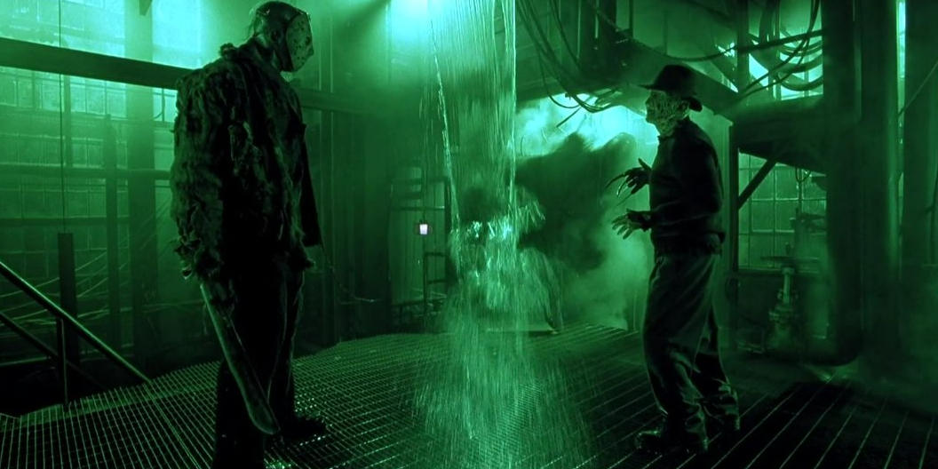 Image from Freddy Vs Jason